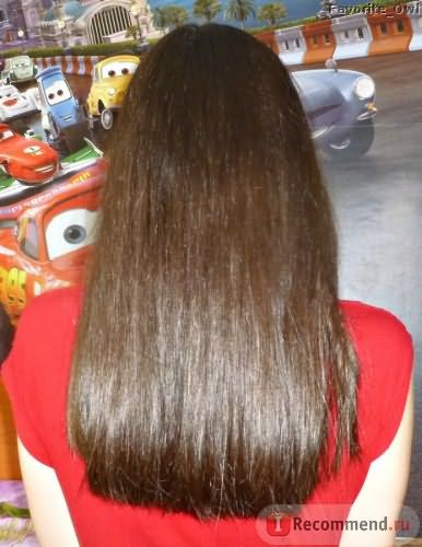 Репейное масло на корни и миндальное на длину + Шампунь и бальзам Hair Vital