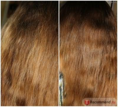Бальзам для волос Белита-Витэкс «РЕВИВОР» восстановительный фото