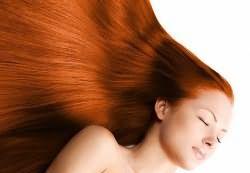 рыжий цвет волос характер