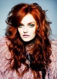 краска для волос рыжий цвет 5
