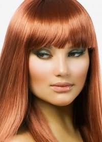 краска для волос рыжий цвет 9