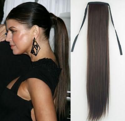 Это дает вам возможность наслаждаться густой шевелюрой без какого-либо вреда для родных волос.