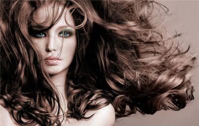 Специальные шампуни ускоряют рост волос