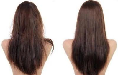 для волос выпрямитель