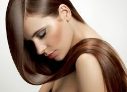 процедура счастье для волос