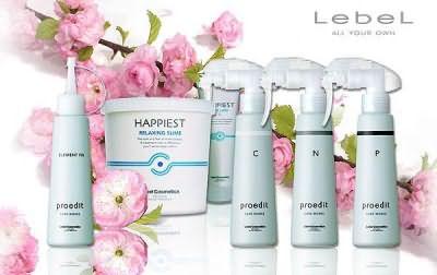 Бренд Lebel справедливо носит звание лидера среди японских косметических компаний и известен на каждом континенте