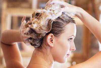 шампунь селенцин от выпадения волос отзывы