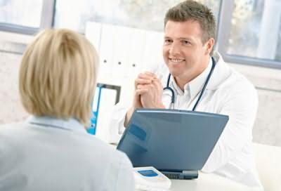 Консультация с врачом не помешает