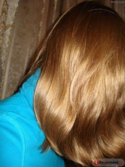 Шампунь Estel для окрашенных волос фото