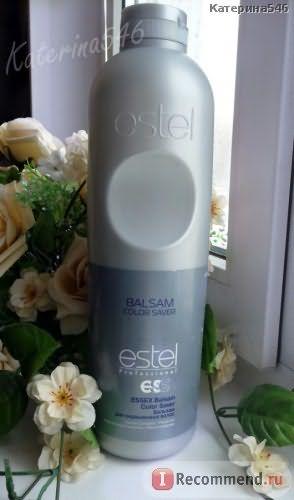 Бальзам для окрашенных волос ESTEL ESSEX
