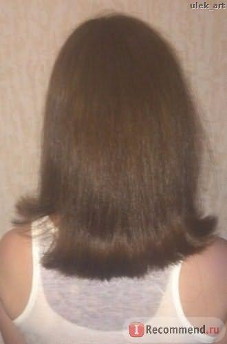 Шампунь для окрашенных волос Estel Color Care фото