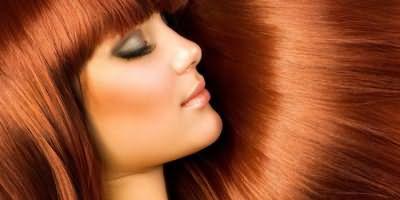 Какая краска для волос щадящая