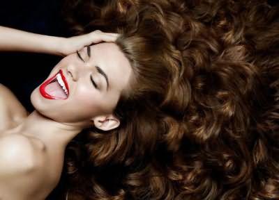 Лучшая щадящая краска для волос