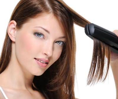 Как выбрать щипцы для выпрямления волос