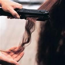 Щипцы для выпрямления волос профессиональные