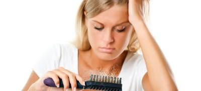 сильное выпадение волос у женщин причины лечение