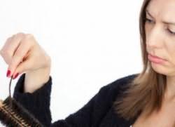 сильное выпадение волос у женщин что делать