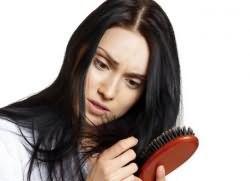 причины выпадения волос у женщин 30 лет