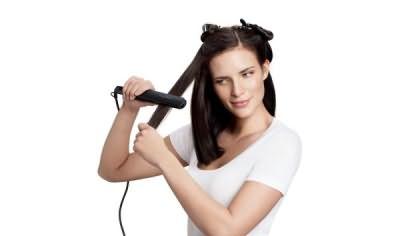 Инструкция по использованию стайлера для выпрямления волос