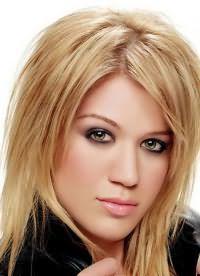 стрижка на тонкие редкие волосы средней длины 4