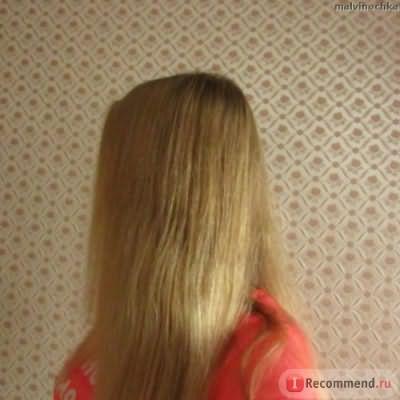 Спрей для волос Shamtu Взрывной объем за 10 секунд фото