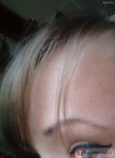 """Спрей для волос Kapous для придания объема на корнях """"Root Volume"""" фото"""