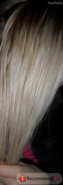 Спрей-уход для волос Estel Otium Pearl фото