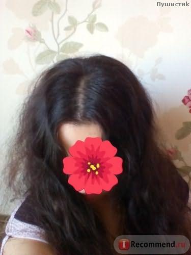 Спрей для волос Белита-Витэкс Спрей Крапива и Аргинин против ломкости несмываемый, для истонченных и секущихся волос фото