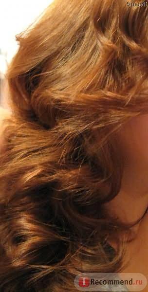 Спрей-термозащита для волос Pantene Pro-V СПРЕЙ ТЕРМОЗАЩИТА И БЛЕСК фото