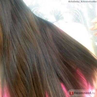 Спрей кондиционер для волос Savonry фото