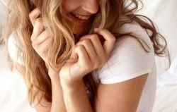 Как укрепить волосы в домашних условиях