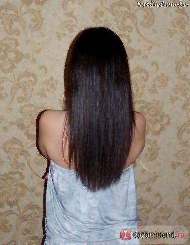 Разглаживающая сыворотка для волос Белита-Витэкс Keratin Styling Бразильское кератиновое выпрямление фото