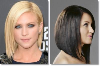 Каре – наиболее универсальный вид стрижки, имеющий многообразие техник выполнения для разного типа внешности и волос
