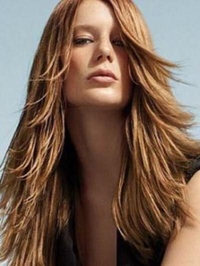 Данную причёску полюбили миллионы девушек
