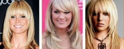 Хороший стилист всегда поможет определиться с выбором подходящей причёски и цветом волос