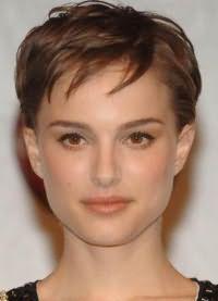 стрижка на тонкие редкие волосы круглое лицо 7