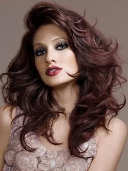 как стрижкой придать объем волосам