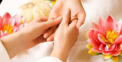Когда уделить внимание массажу рук
