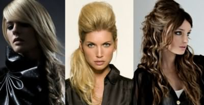 Если вы не хотите своими руками разрушить единство образа и его привлекательность, учитывайте тип волос при выборе стрижки
