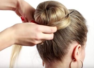 Причёски для тонких редких волос своими руками