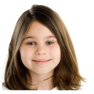 стрижки на средние волосы на подростков девочек