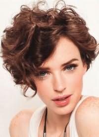 какая стрижка для тонких волос 9