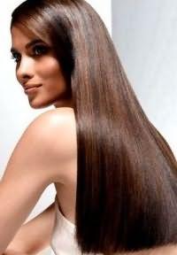 длинные стрижки на прямые волосы