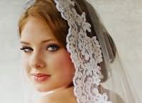 Модные свадебные прически 2016 4