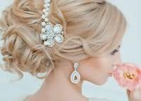 Модные свадебные прически 2016 2