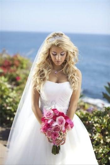 В жизни девушки свадьба – главное торжество, поэтому весь образ должен быть идеальным