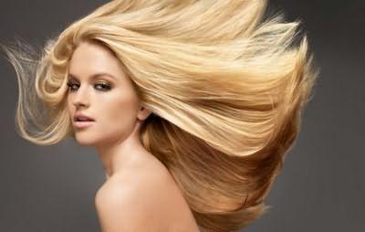 Блондинка - это прекрасно!