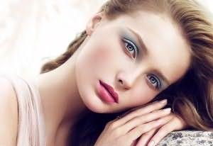 Правильно сделанный макияж позволит вам создать гармоничный образ