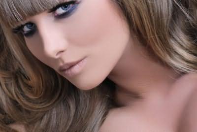 Различные варианты макияжа позволят вам создавать разнообразные образы