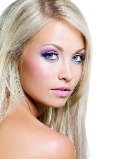 На Земле проживает примерно 1,8% блондинов и блондинок по отношению ко всему населению.